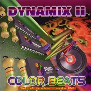 Color Beats album cover