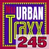 ERG Music: Nu Urban Traxx, Vol. 245 (February 2018) album cover