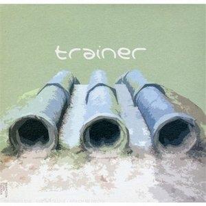 Trainer album cover
