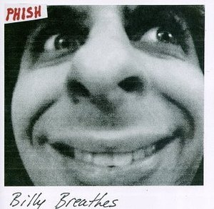 Billy Breathes album cover