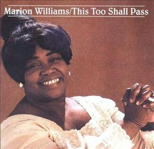 This Too Shall Pass album cover