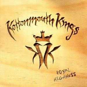 Royal Highness album cover