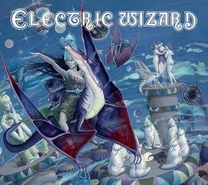 Electric Wizard (Bonus Tracks) album cover