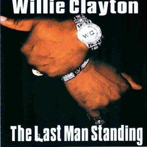 The Last Man Standing album cover