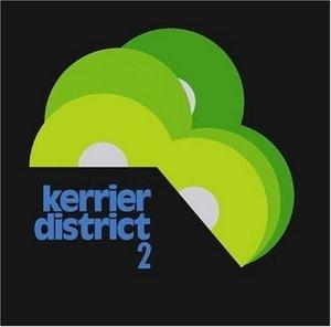 Kerrier District 2 (E.P.) album cover