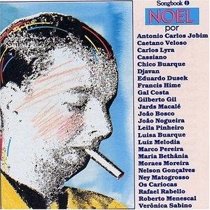 Noel Rosa: Songbook, Vol.1 album cover