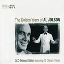 Golden Years Of Al Jolson album cover