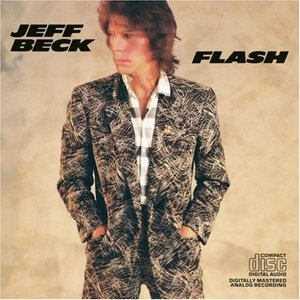 Flash album cover