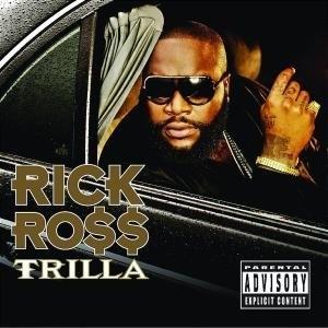Trilla album cover