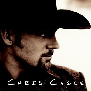 Chris Cagle album cover