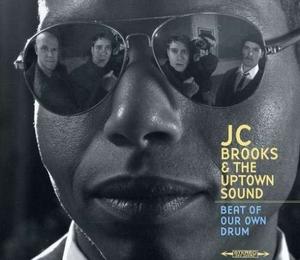 Beat Of Our Own Drum album cover
