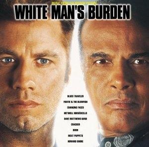 White Man's Burden (Original Motion Picture Soundtrack) album cover