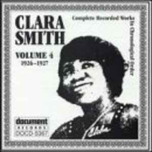 Complete Recorded Works-Vol.4 (1926-1927) album cover