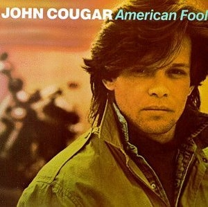 American Fool album cover