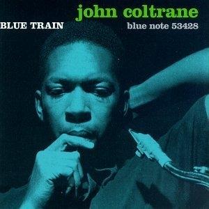 The Ultimate Blue Train album cover