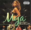 Mya And Friends Presents.... album cover