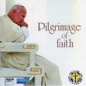Pilgrimage Of Faith album cover