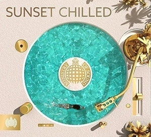 Ministry Of Sound: Sunset Chilled album cover
