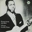 Whose Muddy Shoes album cover