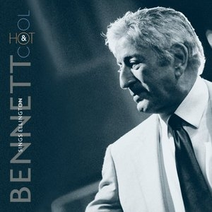 Bennett Sings Ellington: Hot & Cool album cover
