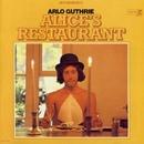 Alice's Restaurant album cover