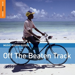 Music Rough Guides: Off The Beaten Track album cover