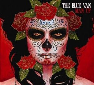 Man Up album cover
