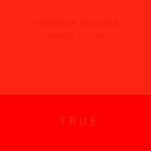 True (EP) album cover