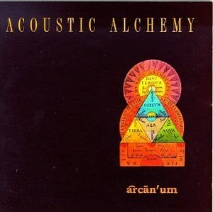 Arcanum album cover