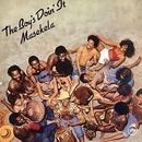 The Boy's Doin' It album cover