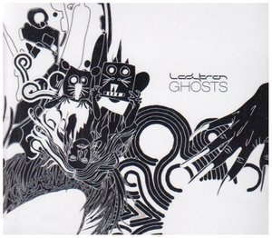 Ghosts (Single) album cover
