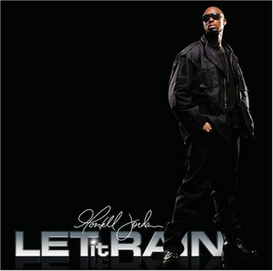 Let It Rain album cover