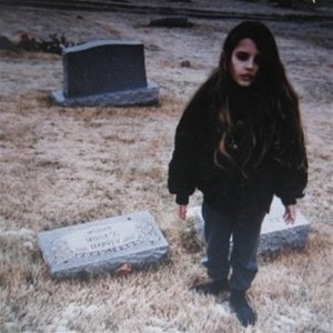 Crystal Castles (2010) album cover