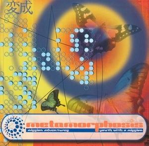 YWAM: Mission Adventures Metamorphosis album cover