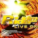 Riddim Rider, Vol. 3: Liv... album cover