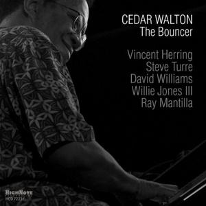 The Bouncer album cover
