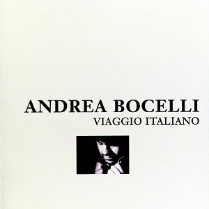 Viaggio Italiano album cover
