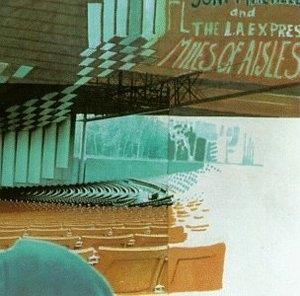 Miles Of Aisles album cover