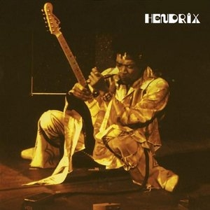 Live At The Fillmore East album cover
