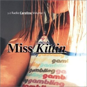 Miss Kittin: Radio Caroline, Vol.1 album cover