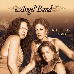 With Roots & Wings album cover
