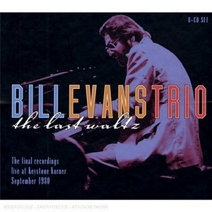 The Last Waltz: The Final Recordings (Live 1980) album cover