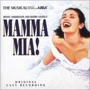Mamma Mia! (1999 Original... album cover