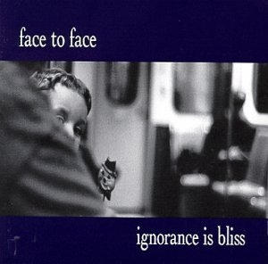 Ignorance Is Bliss album cover