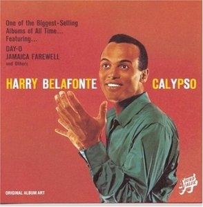 Calypso album cover