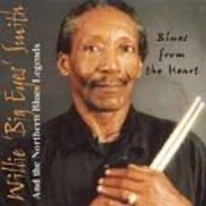 Blues From The Heart album cover