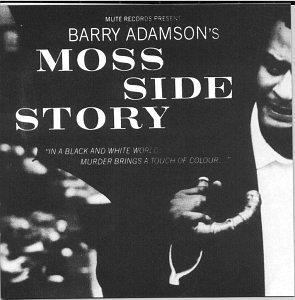 Moss Side Story album cover
