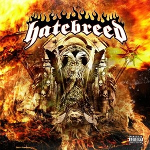 Hatebreed album cover