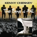 The Boys Of Fall album cover