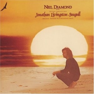 Jonathan Livingston Seagull (Original Motion Picture Soundtrack) album cover